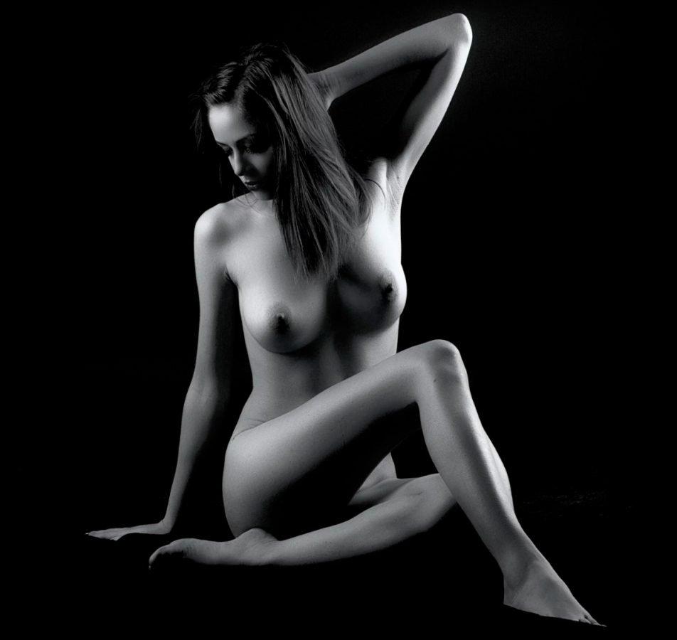 Fotografie Boudoir